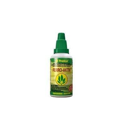 FERRO-AKTIV dla roślin 30ml Chemia Akwarystyczna
