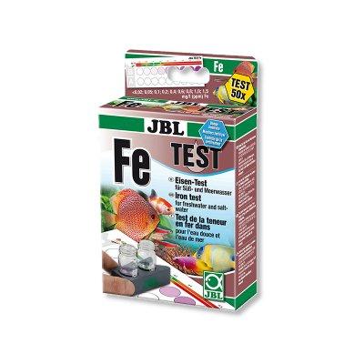 JBL Fe Test na Żelazo 50x
