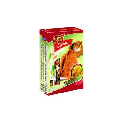 Pokarm podstawowy VITAPOL Świnka 500g