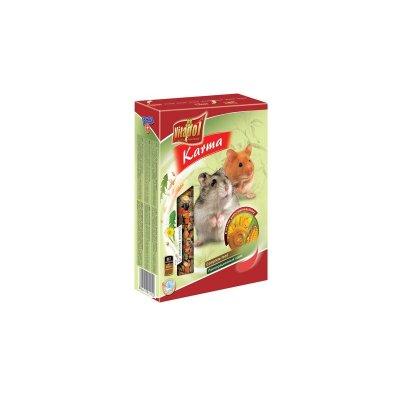 Pokarm podstawowy VITAPOL Chomik 500g