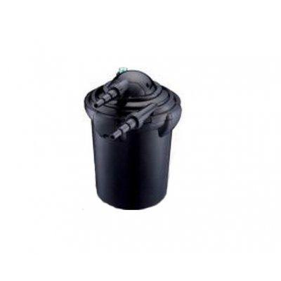 Filtr Ciśnieniowy 20l + wkłady + UV9W Aqua Nova