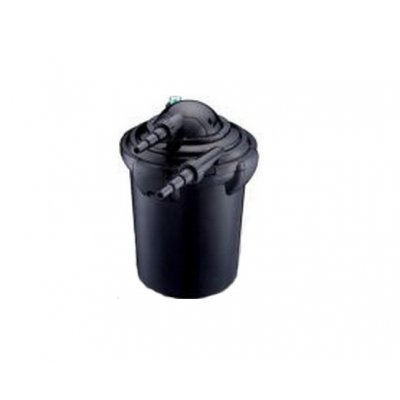 Filtr Ciśnieniowy 10l + wkłady + UV7W Aqua Nova