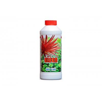 Aqua Rebell Eisen 500 ml nawóz żelazowy