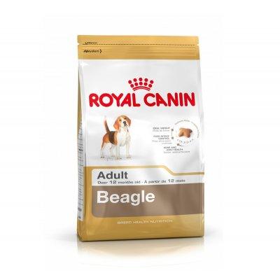 ROYAL CANIN BEAGLE Adult 3kg UZUPEŁNIENIE