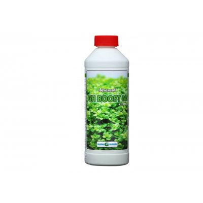 Aqua Rebell Advanced GH Boost N 5000ml makroelemen