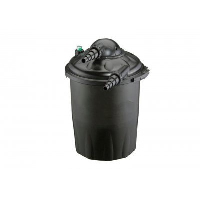 Filtr Ciśnieniowy 40l + wkłady + UV24W Aqua Nova