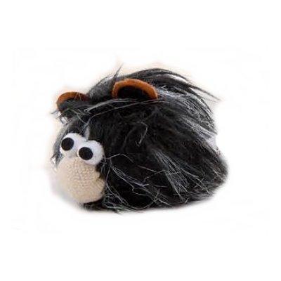 Zabawka kudłaty potworek 6 cm dla KOTA JkAnimals