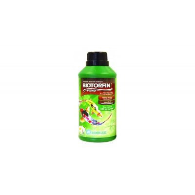 ZOOLEK Biotorfin 500ml PH + na 10.000 l