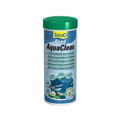 Tetra Pond AquaClean 300ml Klarowanie Wody Orginał