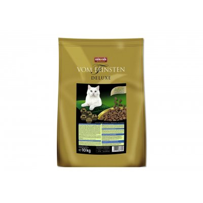 Animonda vom Feinsten Deluxe Kitten 2x10 kg