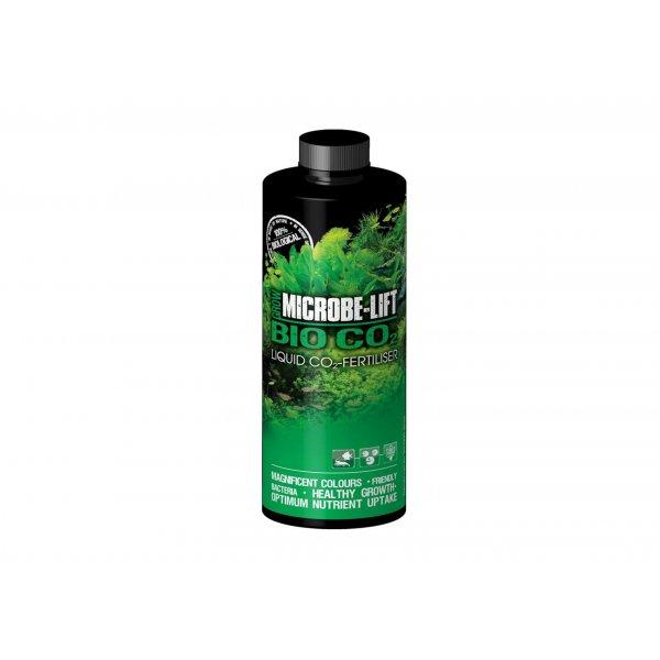 MICROBE-LIFT Bio-Carbon 473ml Podwójna dawka węgla