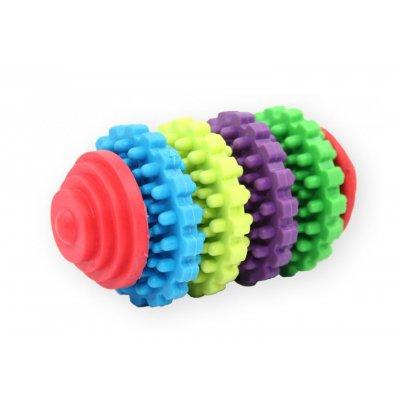 Zabawka z gumy termoplastycznej TPR-BELLBALL-XL