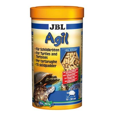 JBL AGIL 1L Pokarm dla żółwi