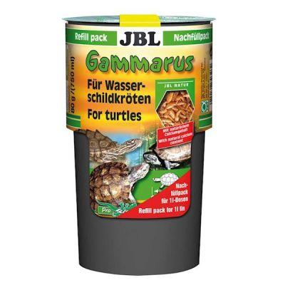 JBL GAMMARUS 80G REFILL POKARM DLA ŻOŁWI WODNYCH