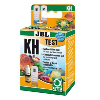 JBL KH-TEST WĘGLANOWY NA TWARDOŚĆ WODY