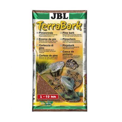 JBL TERRABARK 20 S ( 2-10MM) PODŁOŻE DO TERRARIUM