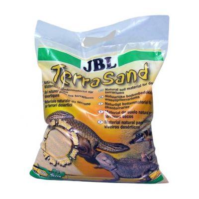 JBL TERRASAND NATUR-GELB 7.5KG PIACH DO TERRARIUM