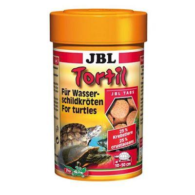 JBL TORTIL 100 ML POKARM DLA ŻÓŁWI WODNYCH