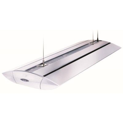 ARCADIA LAMPA 4 SERIES 250 W - T5 DBL SLV M