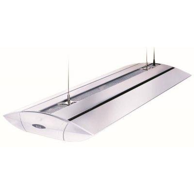 ARCADIA LAMPA 4 SERIES 250 W - T5 SGL SLV M