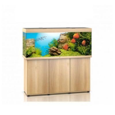 JUWEL RIO 450 Zestaw akwarium 2x Helialux Spectrum