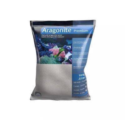 PRODIBIO Aragonite Premium 3 - 4mm - 10 kg Podłoże