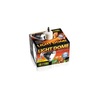 EXO TERRA UV LIGHT DOME 14CM LAMPA UV HAGEN