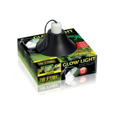 EXO TERRA GLOW LIGHT LAMPA KLAMPOWA 25CM HAGEN