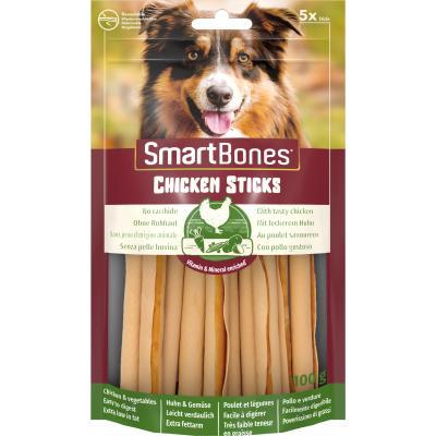 Smart Bones Chicken Sticks 5 szt. Przysmak