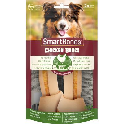 Smart Bones Chicken medium 2 szt. Przysmak