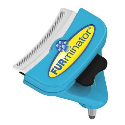 FURflex Główka do wyczesywania podszerstka dla psów M