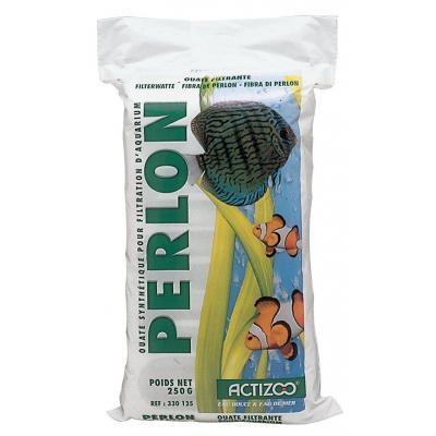ZOLUX Perlon 200g Filtracja zanieczyszczeń
