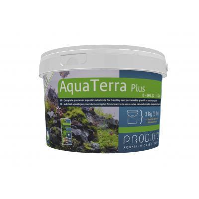 PRODIBIO Aqua Terra Plus 3kg Podłoże podżwirowe