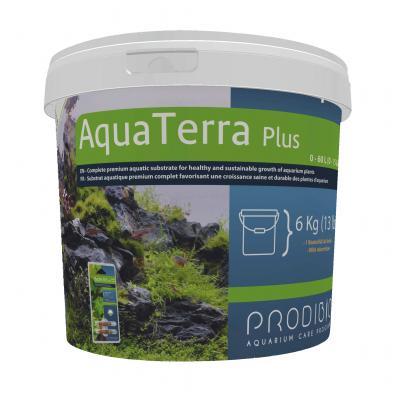 PRODIBIO Aqua Terra Plus 6kg Podłoże