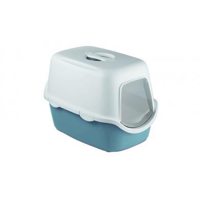 ZOLUX Toaleta CATHY z filtrem niebieska