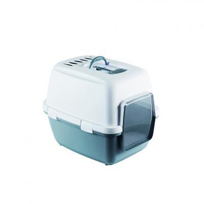 ZOLUX Toaleta CATHY COMFORT z filtrem niebieska