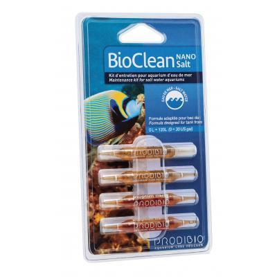 PRODIBIO BioClean Salt Nano 4 amp. Oczyszcza morskie akwarium