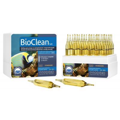 PRODIBIO BioClean Salt 30 ampułek