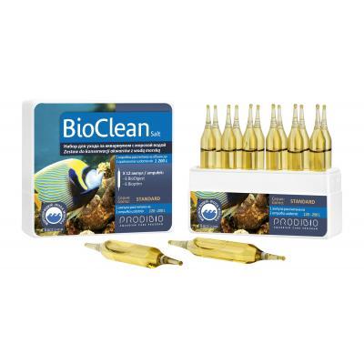 PRODIBIO BioClean Salt 12 ampułek