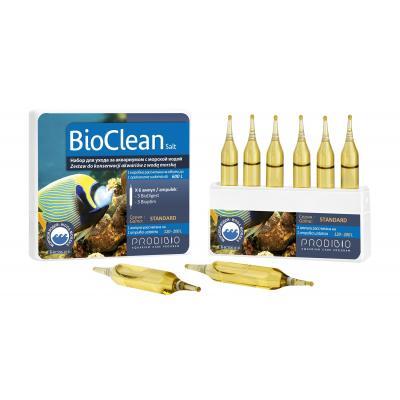 PRODIBIO BioClean Salt 6 ampułek