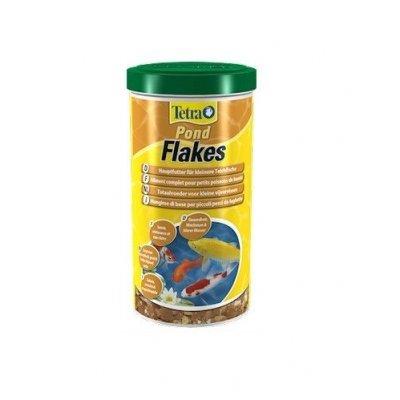 TETRA POND FLAKES 1L Pokarm podstawowy płatki