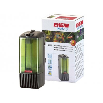 EHEIM Pick-Up 45 2006 filtr wewnętrzny do 60l