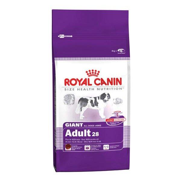 ROYAL CANIN Giant Adult 5kg UZUPEŁNIENIE