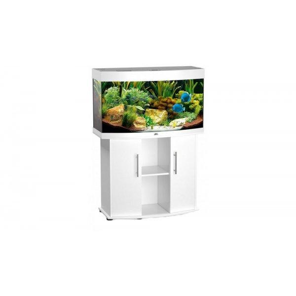 Zestaw JUWEL Vision 180 + wyposażenie+szafka Biały