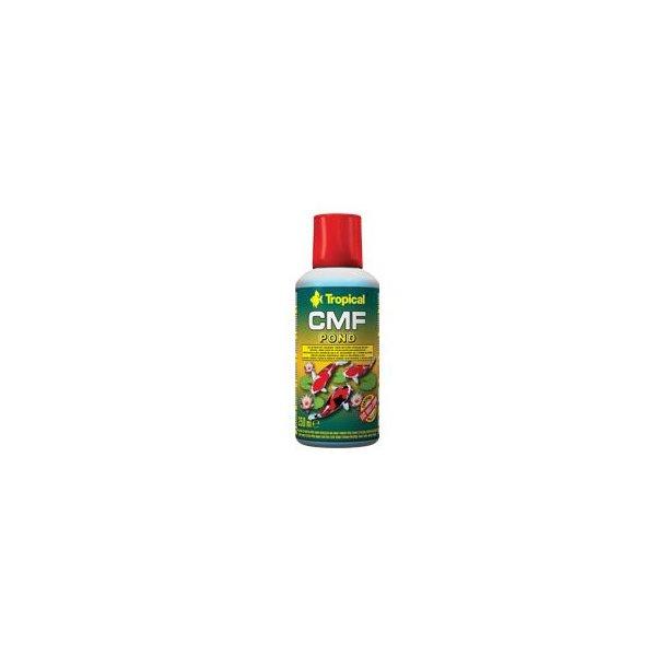 Tropical CMF POND 250ml Przeciw Patogenom