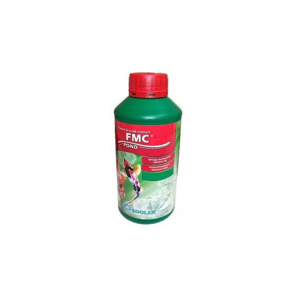 ZOOLEK FMC 5L zapobiega chorobom 100.000 l.