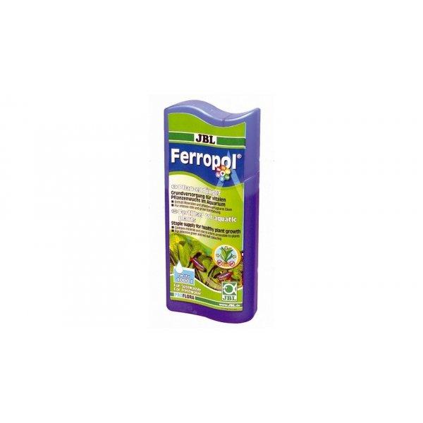 JBL FERROPOL 500ml Bardzo wydajny nawóz roślinny
