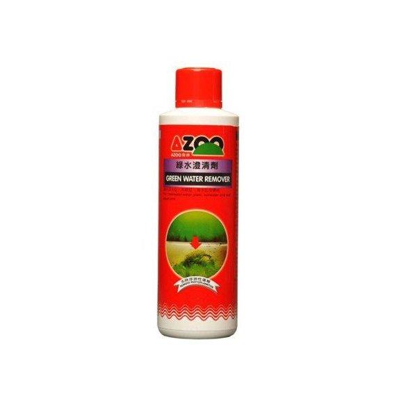 AZOO GREEN WATER REMOVER 120ml NA ZIELONĄ WODĘ