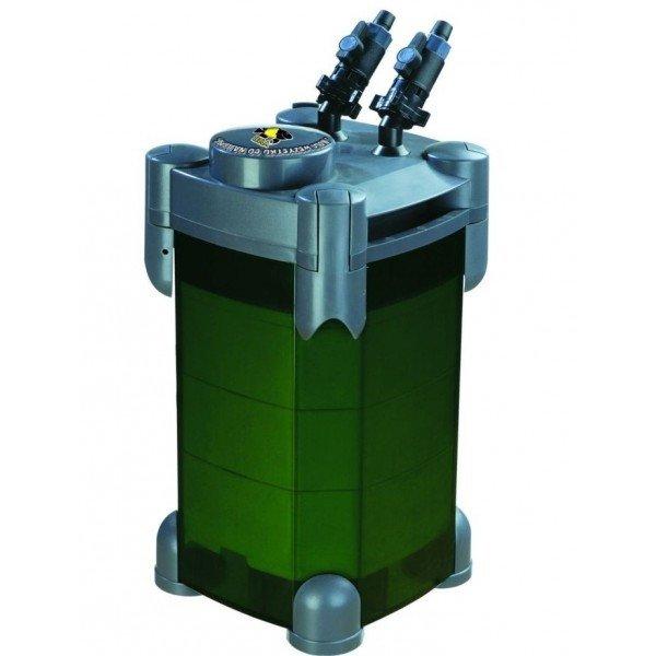 FILTR ZEWNĘTRZNY IKOLA - 250 410 l/h