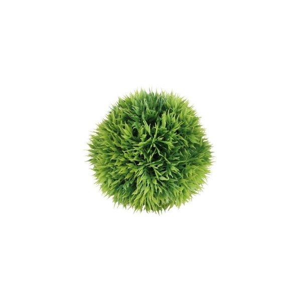 Dekoracyjna kula roślinna mech średnica 9cm